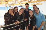 Ogólnopolska Olimpiada Młodzieży w Katowicach