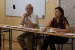 Spotkanie z Native Speakerem