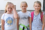 Wycieczka klas 4 do Sandomierza