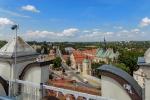 Wycieczka klas czwartych do Sandomierza