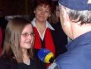 Uczniowie na Słowacji w ramach projektu