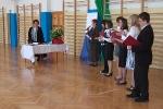 Spotkanie z Bronisławą Betlej