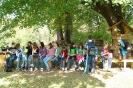 Wycieczka klasy I gimnazjum