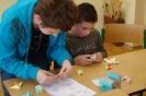 Zajęcia origami
