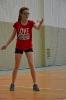 Finał Wojewódzki Gimnazjady w badmintonie