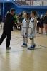Powiatowe zawody w koszykówce dziewcząt