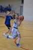 Rejonowe zawody w koszykówce dziewcząt