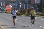 Start Pana Dyrektora w Maratonie Rzeszowskim