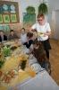 Wielkanocne spotkanie w klasie 2a
