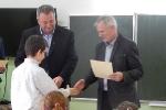XIII Międzyszkolny Konkurs Matematyczny