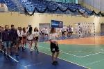 Finał Mistrzostw Polski w piłce ręcznej Szkół Gimnazjalnych