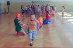Dzień Dziecka w klasach 0-3