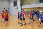 Igrzyska Młodzieży Szkolnej w piłce ręcznej chłopców