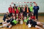 Międzynarodowy Turniej Piłki Ręcznej Młodziczek w Zarzeczu