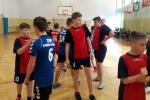 Powiatowe Igrzyska Dzieci w koszykówce chłopców
