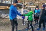 Trening z ultramaratończykiem