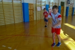 Turniej Sportowy dla klas 0-3
