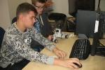 Warsztaty z robotyki na Uniwersytecie Rzeszowskim