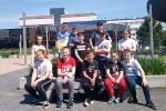 Zajęcia przyrodnicze na Uniwersytecie Rzeszowskim