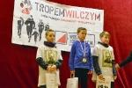 Sukces sportowy Samuela Szczęsnego